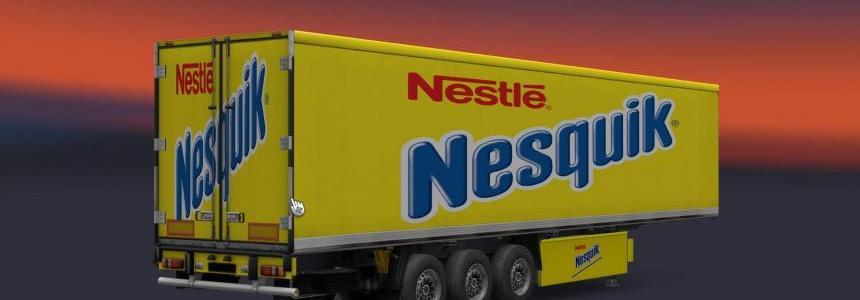 Nesquik Trailer v1