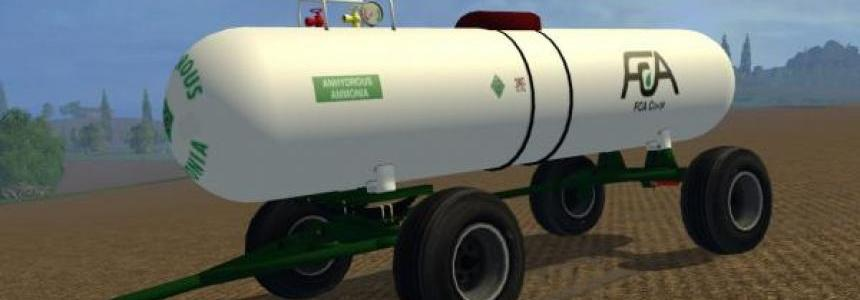 New Single Anhydrous Nurse Tank V1