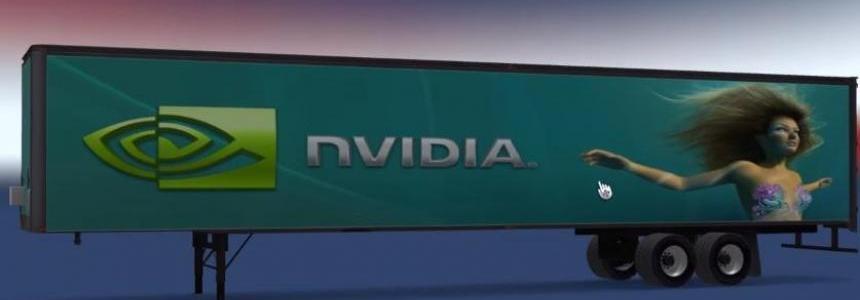 Nvidia Trailer Pack standalone