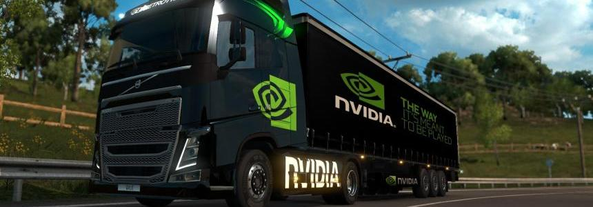 NVidia Volvo FH16 2012 Combo v1