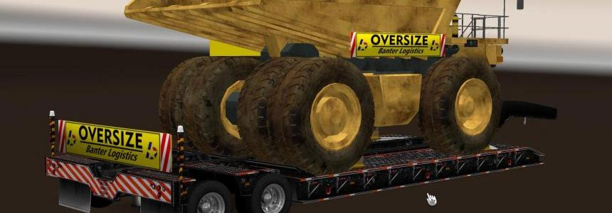 Overweight Trailers Pack v1.0