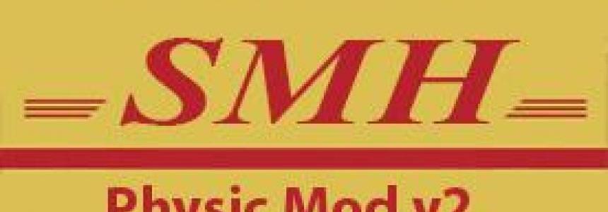 Physic Mod v2 1.1.1.3s
