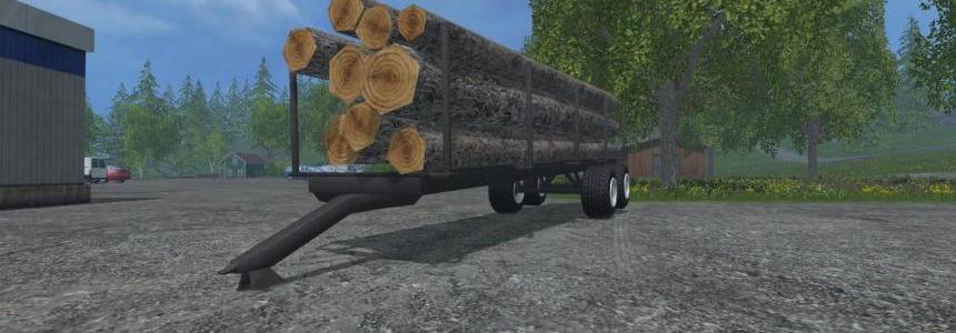 Platform wood