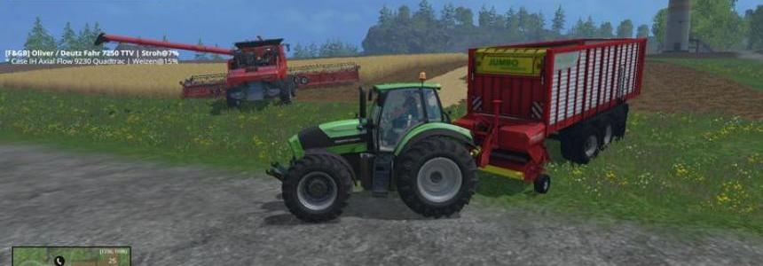 Pottinger Jumbo 10010 Combiline V1.9 Fixed