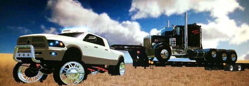 Ram Truck v1.0