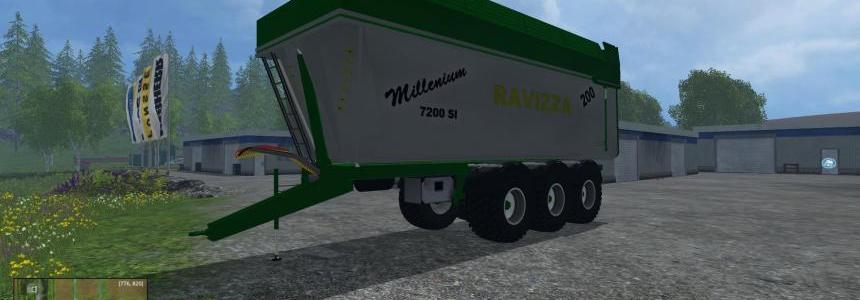 RAVIZZA MILLENIUM 7200 LIVREA JD v1