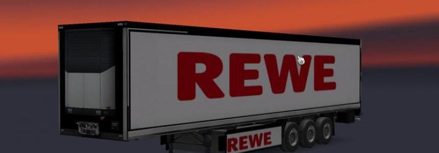 Rewe Trailer 1.22.x