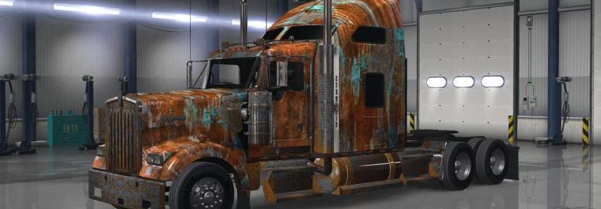 Rust Pack