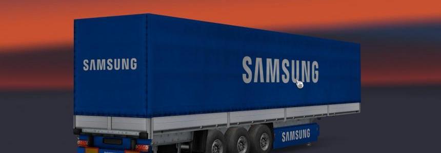 Samsung skin 1.22