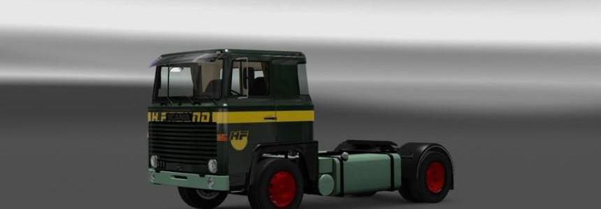 Scania 111 H V 1.22