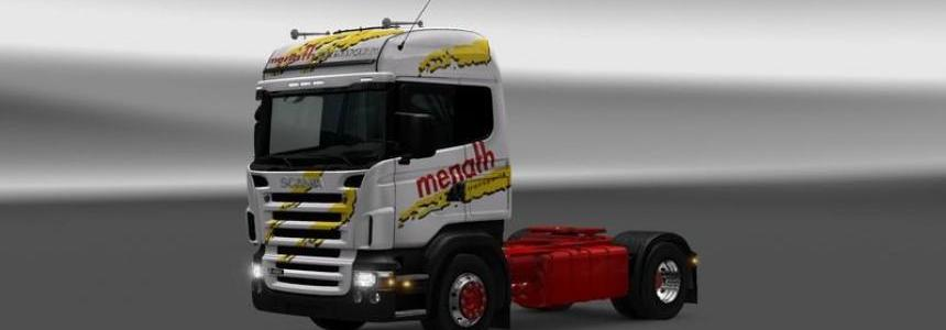 Scania RJL Menath