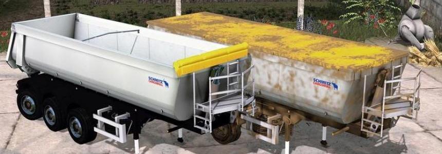 Schmitz Cargobull v1.1
