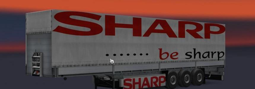 Sharp Trailer v1