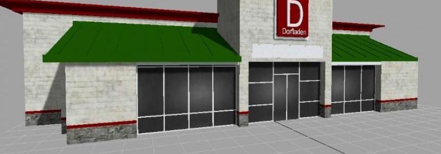Shop v1.0.0