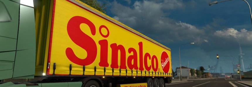 Sinalco Trailer v1