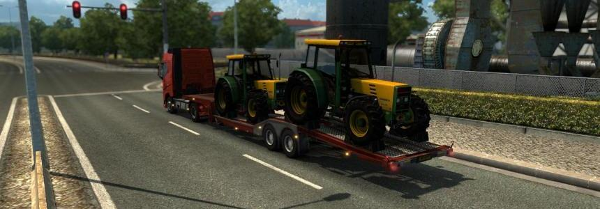 Single trailer - Buehrer 6135a v1.0