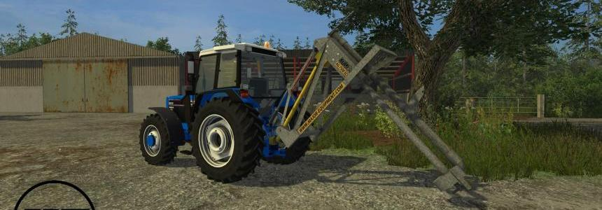 Slurry Agitator Pack by Nevill37