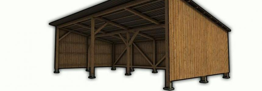 Small shed pack v1.0