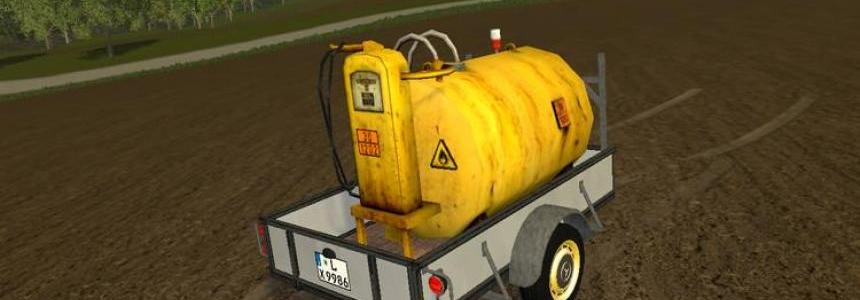 Small tankers v1.7
