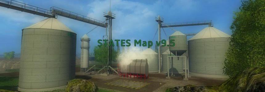 STATES v9.5