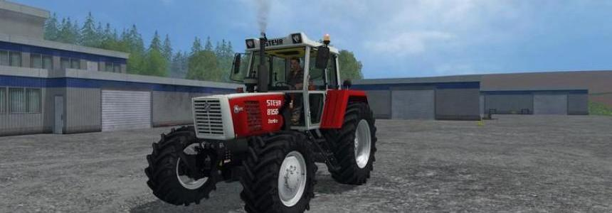 Steyr 8150 Turbo V1