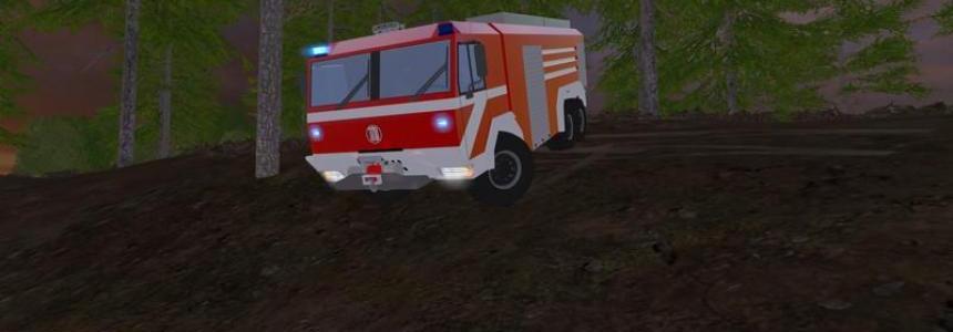 Tatra GTLF v1.0
