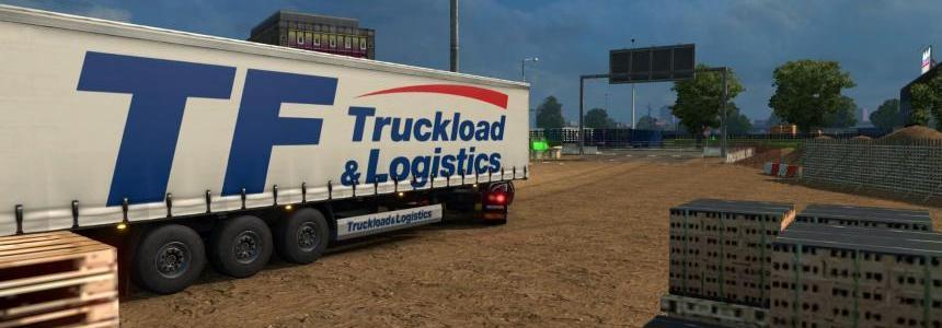 TF Logistics skin 1.22 v1