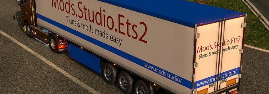 Trailer Mods Studio v1