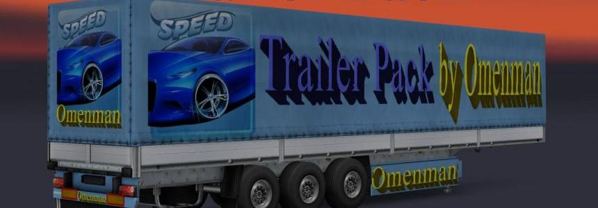 Trailer Pack by Omenman v2.4