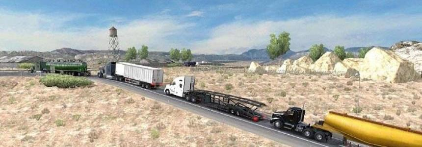 Trailers in Traffic v1.1