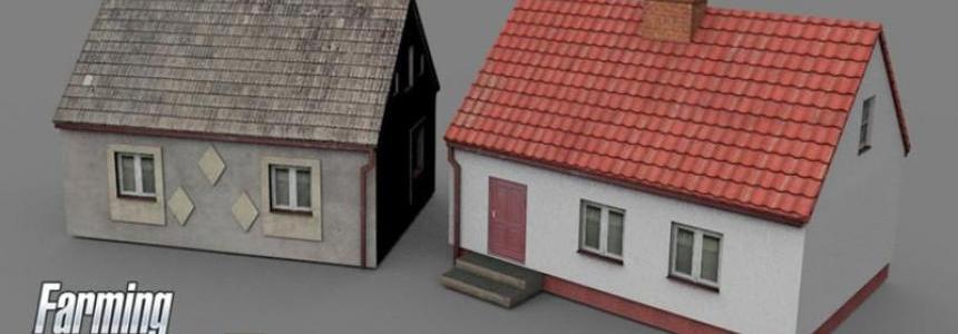 Two houses V1.0