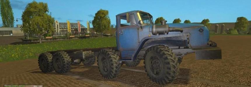 Ural 6614 v1.0