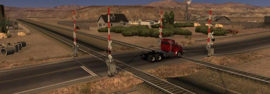 US-93 RR Crossings v1.0