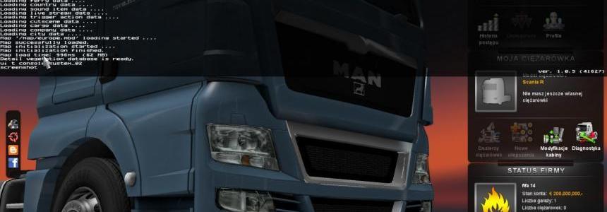 Volvo bus 1.22