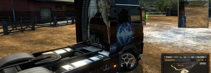 Volvo FH 2009 Supernatural v1.0