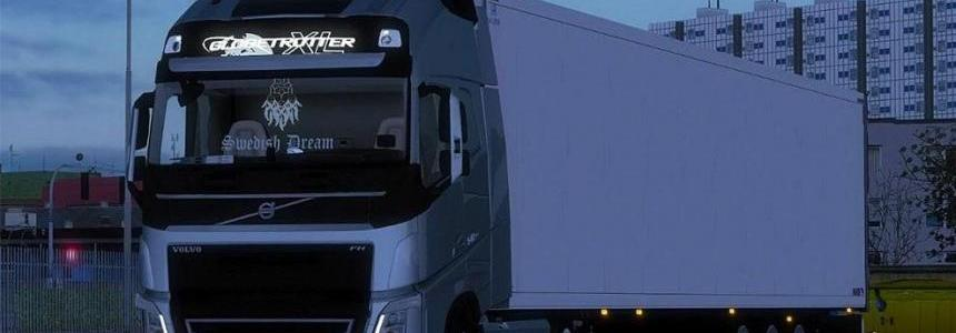 Volvo FH NEW by Gadle23