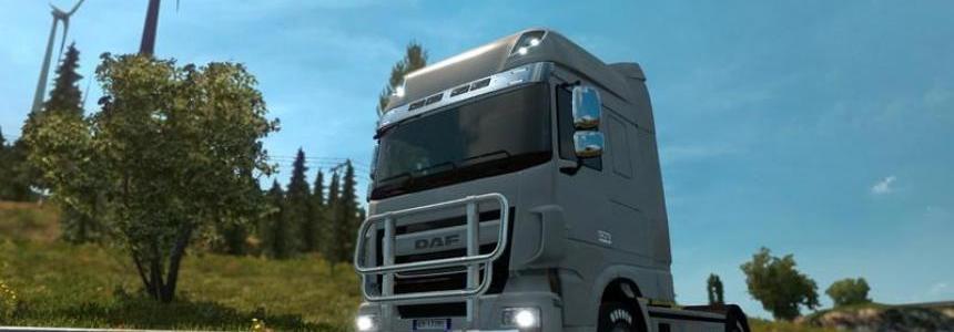 Volvo FH16 Hybrid v1.0
