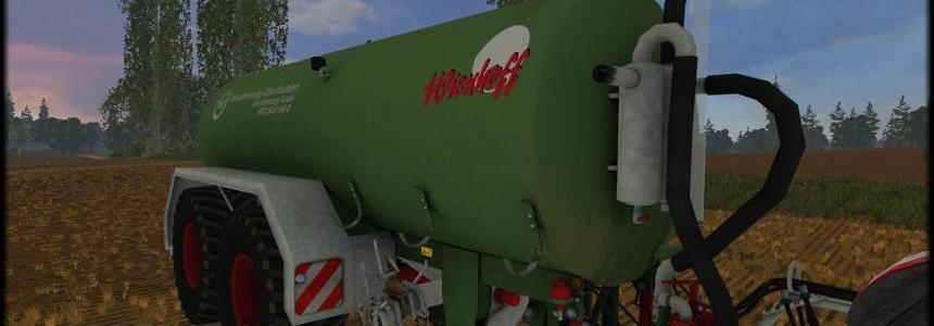Wienhoff VTW 20200 v2.0