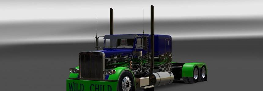 Wild Child v1.0