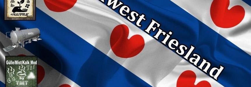 Zuidwest Friesland v1.1