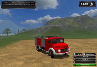 FFW MB 1313 TLF v1.0