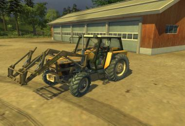 MR URSUS 914 Stoll v1.0