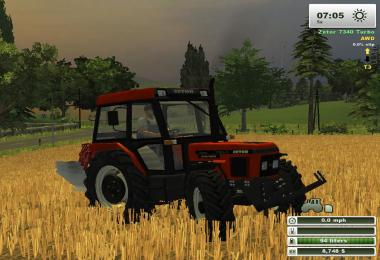 MR Zetor 7340 TURBO v1.1