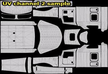 truck paint job templates modhub us