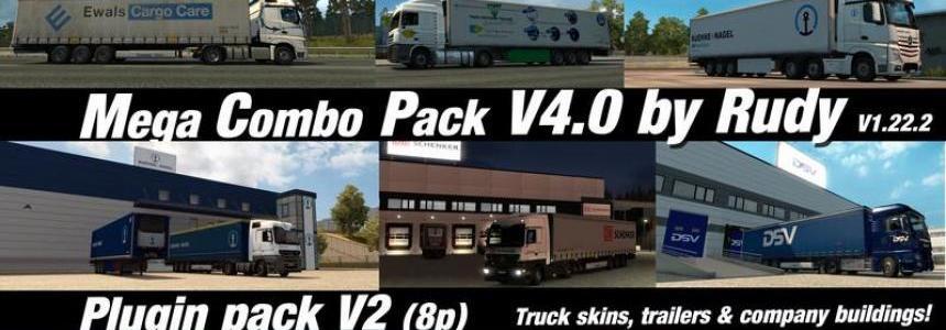 Mega Combo Pack v4.0