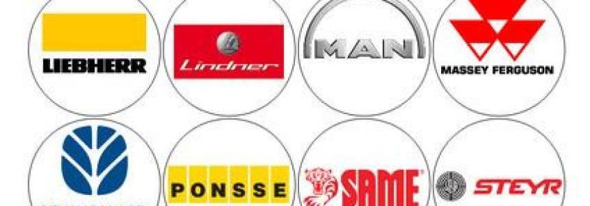 17 logos v1.0