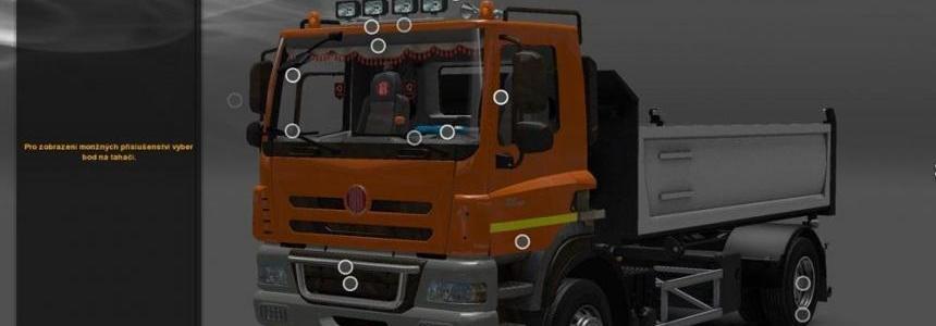 Tatra Phoenix v3.0