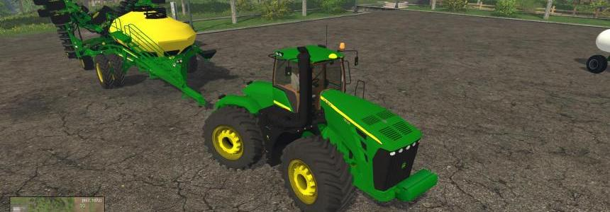 JD Air Seeder Pack v7.0