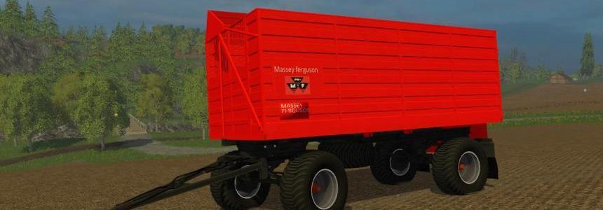 Massey Ferguson potkocsi v1.0