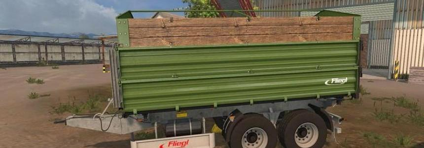 Fliegl trailer v1.2.1